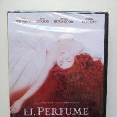 Cine: EL PERFUME. DIRIGIDA POR TOM TYKWER. DVD. PRECINTADO. Lote 31745557
