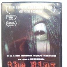 Cine: THE RING (EL CÍRCULO). DVD. Lote 31747467