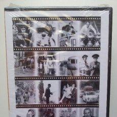 Cinema: LOS AÑOS DEL NO-DO 0. 1939-1976 DVD PRESENTACIÓN DE LA COLECCIÓN. EL MUNDO. PRECINTADO. DVD. Lote 31775762