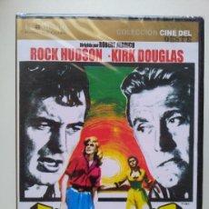 Cinema: EL ÚLTIMO ATARDECER. PRECINTADO. DVD. Lote 31776258
