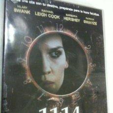 Cine: DVD-11.14 DESTINO FATAL [2006]-NUEVO Y PRECINTADO. Lote 178652823