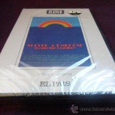 Cine: VOLVER A EMPEZAR. (BEGIN THE BEGINE). DVD DE LA PELICULA DE JOSE LUIS GARCI. CON ANTONIO FERRANDIS... Lote 225333013