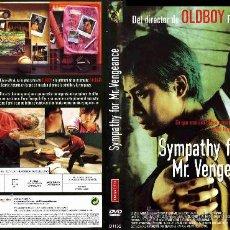 Cine: SYMPATHY FOR MR. VENGEANCE. Lote 32301048