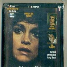 Cine: PARAISO PERDIDO - PELICULA ORIGINAL EN DVD PRECINTADA. Lote 32527763