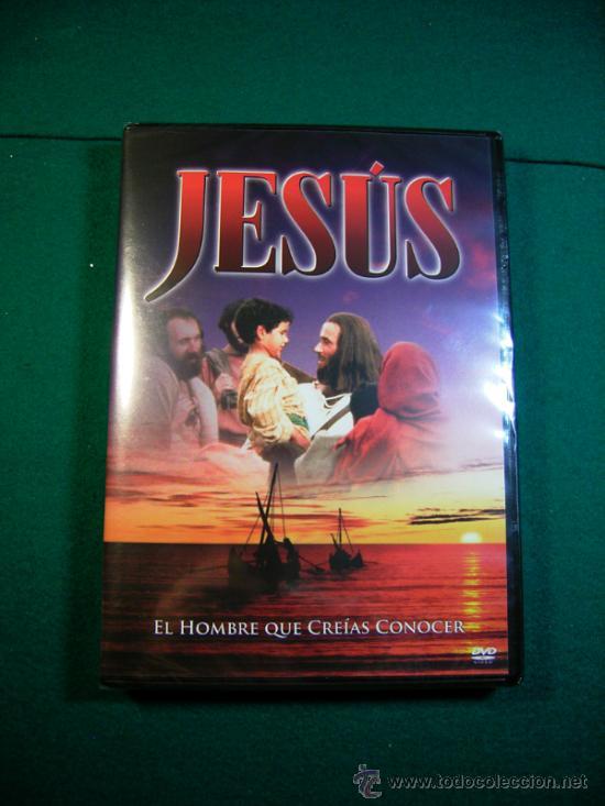 Jesus el hombre que creisas conocer [PUNIQRANDLINE-(au-dating-names.txt) 47