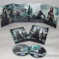Cine: VAN HELSING (ED. COLECCIONISTA - 2 DVD - DIGIPACK). Lote 32587978