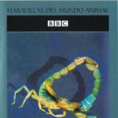 Kino - MARAVILLAS DEL MUNDO ANIMAL - ANIMALES SOBRENATURALES DVD BBC - 32723736