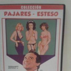 Cine: CARAY CON EL DIVORCIO ( COLECCION PAJARES - ESTESO). Lote 44166483