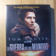 Cine: LA GUERRA DE LOS MUNDOS. Lote 33160535