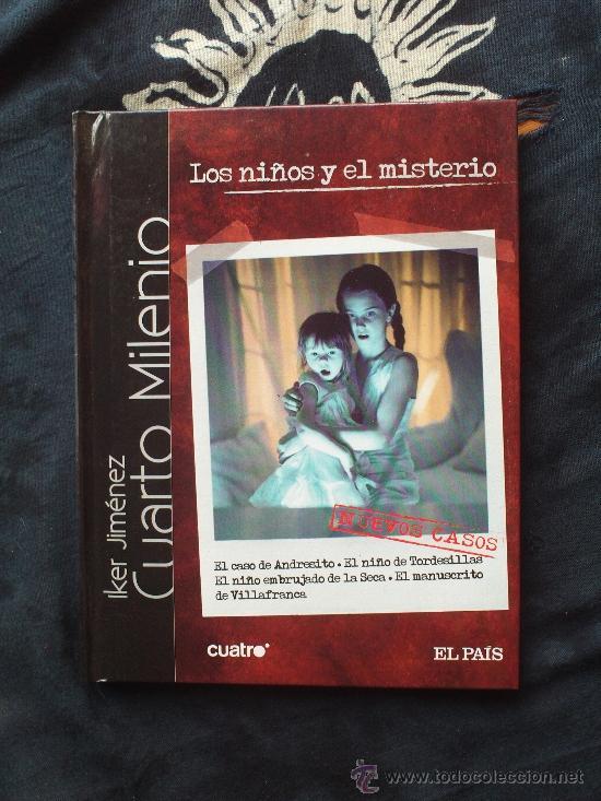 los niños y el misterio - iker jiménez - cuarto - Comprar Películas ...