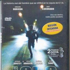 Cine - DVD Lobo de Miguel Courtois 2004 Version extendida. 2 premios Goya - 70308581