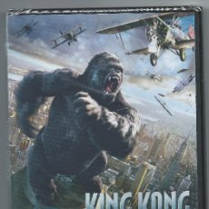 Cine: 3997-KING KONG DE PETER JACKSON- P R E C I N T A D A. Lote 33503371