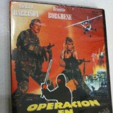 Cine: DVD OPERACION EN LAS VEGAS NUEVO-PRECINTADO. Lote 222543272