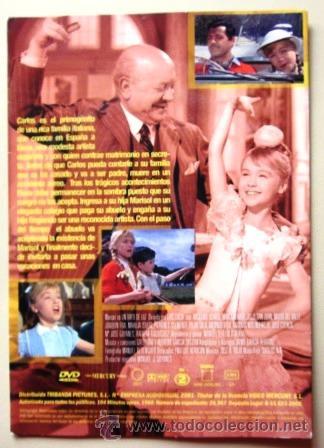 Cine: MARISOL - UN RAYO DE LUZ - Foto 3 - 33748219
