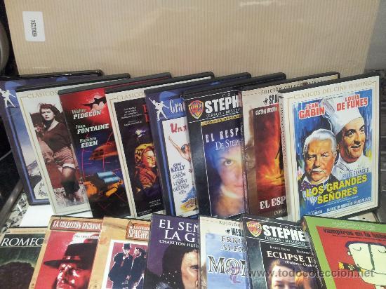 Cine: lote de 15 dvds - lotazo muy varato - Foto 3 - 33897649