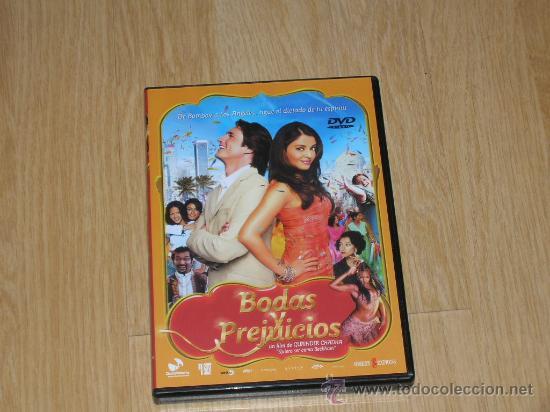 BODAS Y PREJUICIOS DVD (Cine - Películas - DVD)