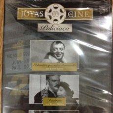 Cine: JOYAS DEL CINE (15 DVD COMPLETA). Lote 34206652