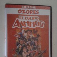 Cine: COLECCION OZORES (EL EQUIPO AAHHGG). Lote 34495976