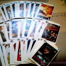 Cine: DVD LOTE COL. GRANDES ACONTECIMIENTOS DEL SIGLO XX EL MUNDO. 30 PELICULAS. VER RELACION. Lote 34498224