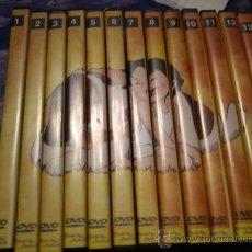 Cine: HEIDI SERIE COMPLETA DVD. Lote 34596338