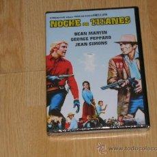 Cine: NOCHE DE TITANES DVD DEAN MARTIN NUEVA PRECINTADA. Lote 188555935