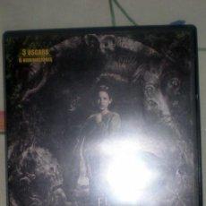 Cine: EL LABERINTO DEL FAUNO;GUILLERMO DEL TORO;DVD. Lote 35098613