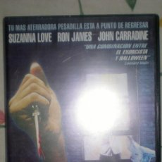 Cine: SATANÁS EL REFLEJO DEL MAL;WILLIAM DIETERLES;DVD. Lote 35099543