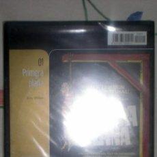 Cine: PRIMERA PLANA;BILLY WILDER;DVD(PRECINTADO). Lote 35099761