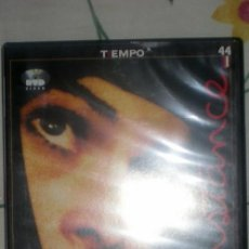 Cine: CONSTANCE;BRUCE MORRISON;DVD. Lote 35100553