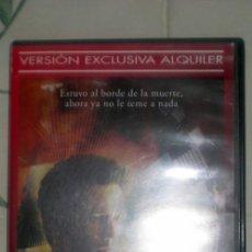 Cine: ROZANDO EL MAL(TOUCHING EVIL):DVD. Lote 35104792