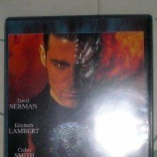 Cine: LA POSESIÓN.WITCHBOARD 3;DVD. Lote 35106420