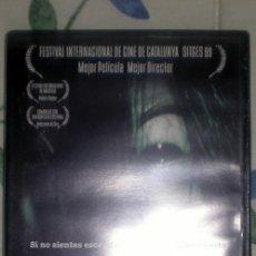 Cine: THE RING.EL CÍRCULO;DVD. Lote 35106720