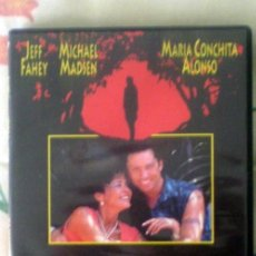 Cine: EL MISTERIO DE CATHERINE;(1997);DVD. Lote 35123583