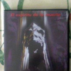 Cine: ASFIXIA-THE ASPHYX-;(1973);DVD. Lote 35123858