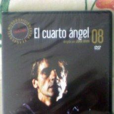 Cine: EL CUARTO ÁNGEL;2008:DVD(PRECINTADO). Lote 35143157