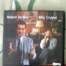 Cine: UNA TERAPIA PELIGROSA;1999;DVD. Lote 35144356