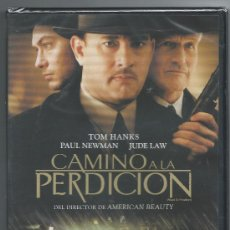 Cine: 4249-DVD -CAMINO A LA PERDICION-P R E C I N T A D A. Lote 35175304