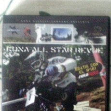 Cine: KONA ALL STAR REVUE;DVD. Lote 35215501