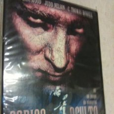 Cine: DVD CODIGO OCULTO DVD [DVD]-NUEVO PRECINTADO. Lote 35385665