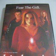 Cine: BIRTH RITE (VERSION ORIGINAL) ¡¡OFERTA 6X3 EN DVD'S!! (LEER DESCRIPCION). Lote 35659935