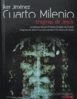 Cuarto milenio nº20 - iker jimenez - enigmas d - Vendido en Venta ...