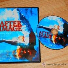 Cine: AFTER IMAGE SE PUEDE FOTOGRAFIAR EL VERDADERO ROSTRO DE LA MUERTE DVD TERROR COMO NUEVO. Lote 35691378