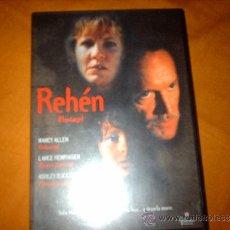 Cine: REHEN DVD DESCATALOGADO. Lote 36014849