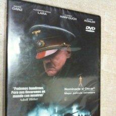 El Hundimiento [DVD] DVD
