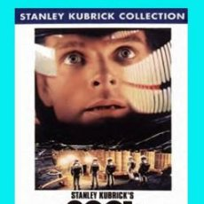 Cine: 2001 A SPACE ODYSSEY DVD - STANLEY KUBRICK COLLECTION . Lote 36337390
