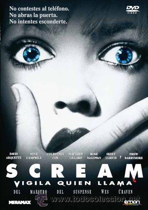 Cine: SCREAM - WES CRAVEN - Foto 1 - 36450029