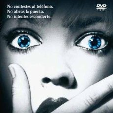 Cine: SCREAM - WES CRAVEN. Lote 36450029