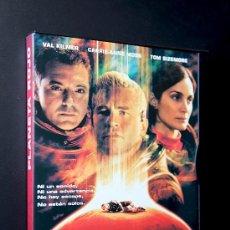 Cine - DVD - PLANETA ROJO - Val Kilmer - Carrie Anne Moss - Tom Sizemore - 36610245