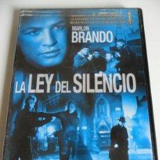 Cine: LA LEY DEL SILENCIO . ELIA KAZAN. Lote 36813463