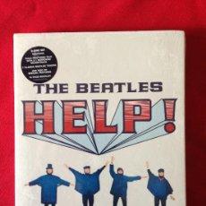 Cine: DVD PELICULA THE BEATLES HELP!. Lote 36822437